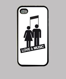 amor y musica