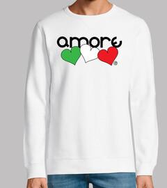 amore - love (italien)
