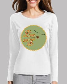 amore autunno mini logo
