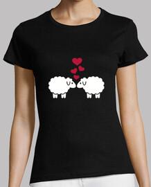amore delle pecore