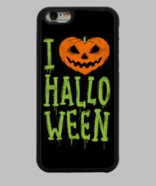 amore di halloween