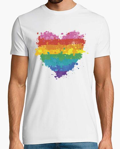 T-shirt amore è amore