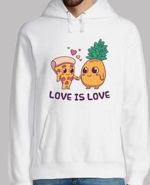 amore è amore