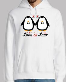 amore è amore orgoglio gay