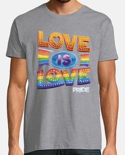 amore è pride amore
