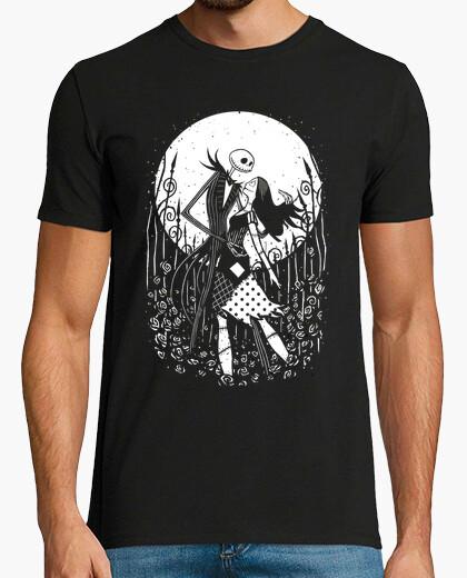 T-shirt Amore Halloween