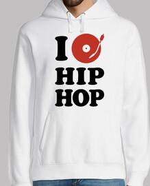 amore hip hop (bianco)