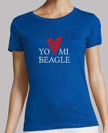 amore il mio beagle