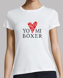 amore il mio boxer