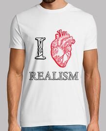 amore il realismo