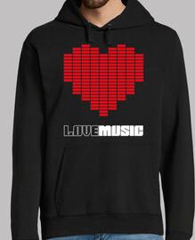 amore la musica