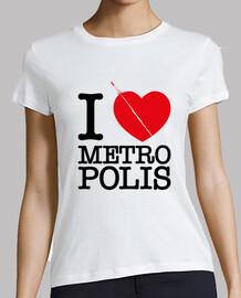 amore metropoli
