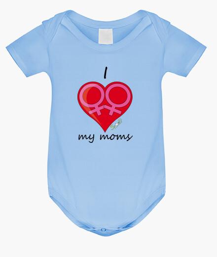 Abbigliamento bambino amore mie mamme