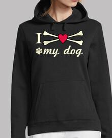 amore mio cane