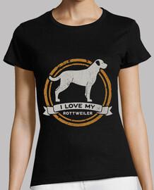 amore mio rottweiler