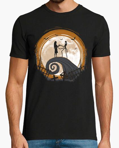 T-shirt amore prima di natale