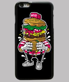 amoree hamburger