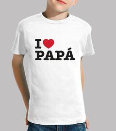 amoree papà
