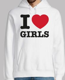 amoree ragazze