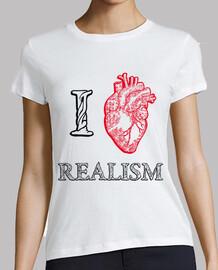 amoree realismo