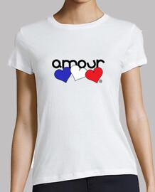 AMOUR - AMOR (FRANCÉS)