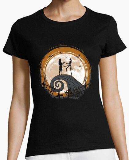 Tee-shirt amour avant noël