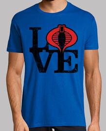 amour cobra
