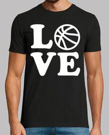 amour de basket