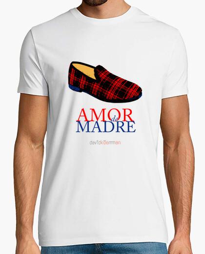 Tee-shirt amour de mere