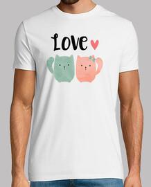 amour des chats