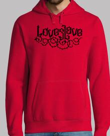 amour esclave - amour esclave (noir)