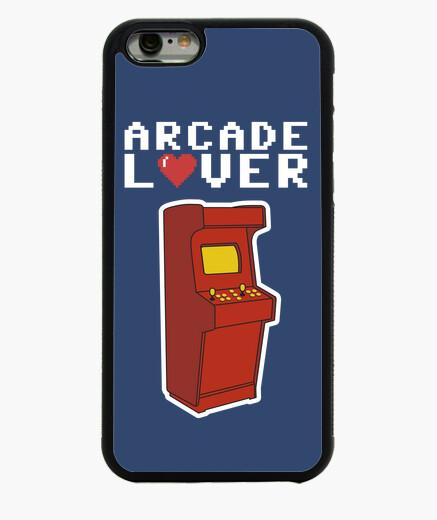 Coque Iphone 6 / 6S amour pour les machines 2
