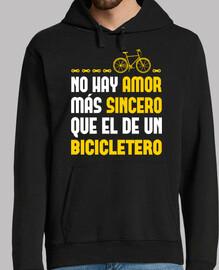 Amour sincère porte-véles