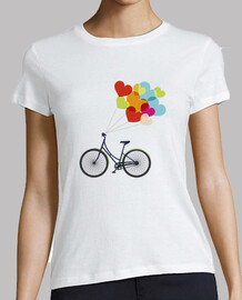 amour vélo