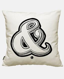 ampersand - schwarz