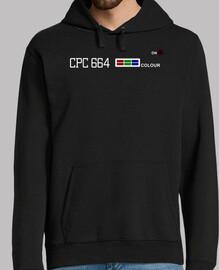 Amstrad CPC664 Logo