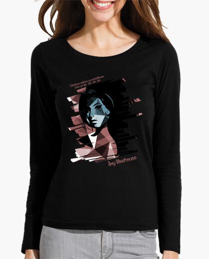 Tee-shirt Amy Winehouse