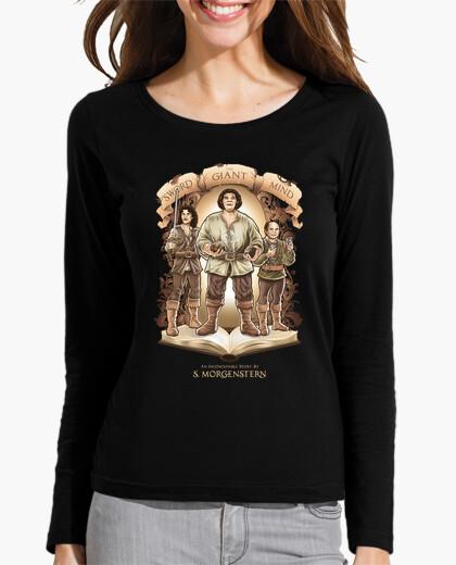 Camiseta An Inconceivable Story