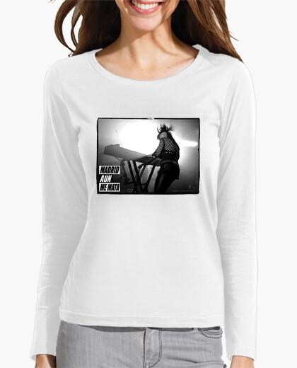 Camiseta Ana Curra - Madrid Aun Me Mata