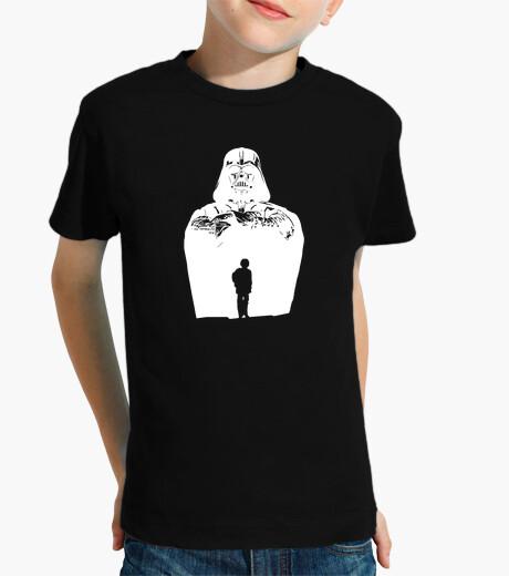 Ropa infantil Anakin - Darth Vader