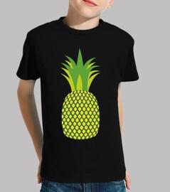 ananas / été / festival / vacances