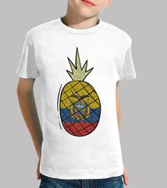ananas b and epoque equateur