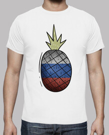 ananas b and epoque la russie