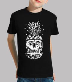 ananas crâne
