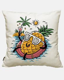 Ananas relaxant