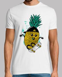 Ananas Skateur