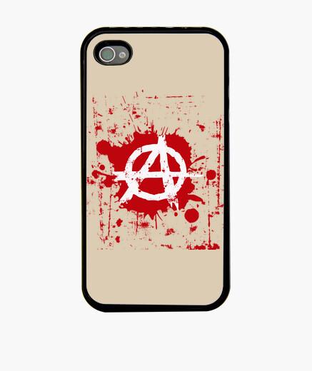 Funda iPhone anarchy