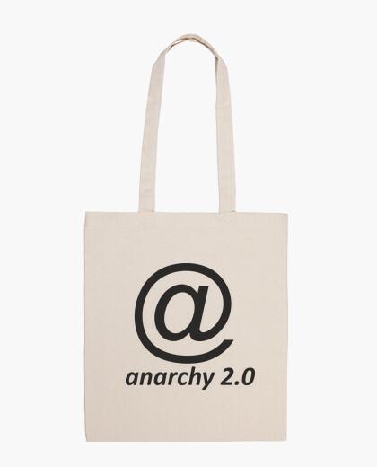 Bolsa Anarchy 2.0