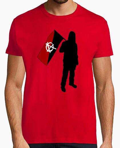 Camiseta Anarchy guy