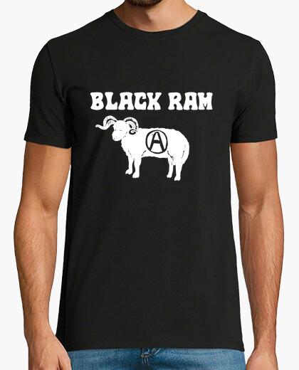 Camiseta Anarchy ram